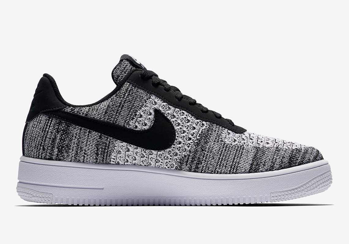 14f9c614bc265 Nike Air Force 1 Flyknit 2.0. Release Date  May 1st