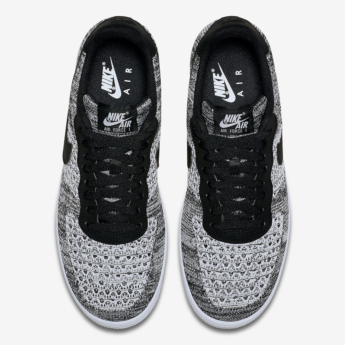 new style eb319 d31e6 Nike Air Force 1 Flyknit 2.0 Release Date + Info ...