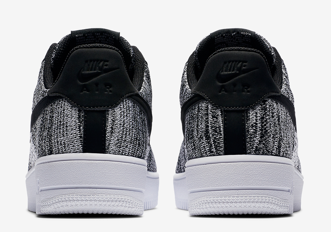 d8590c15d25 Nike Air Force 1 Flyknit 2.0. Release Date  May 1st
