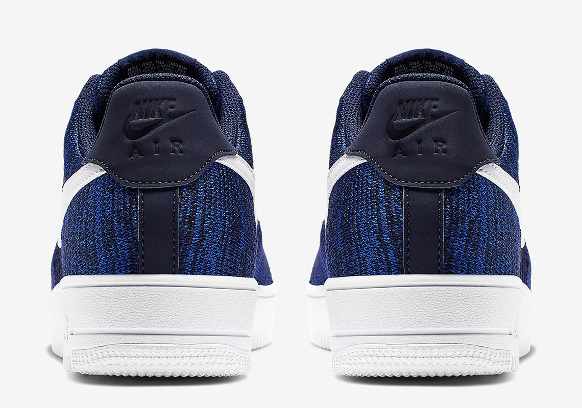 Nike Air Force 1 Flyknit 2.0 Release Date + Info