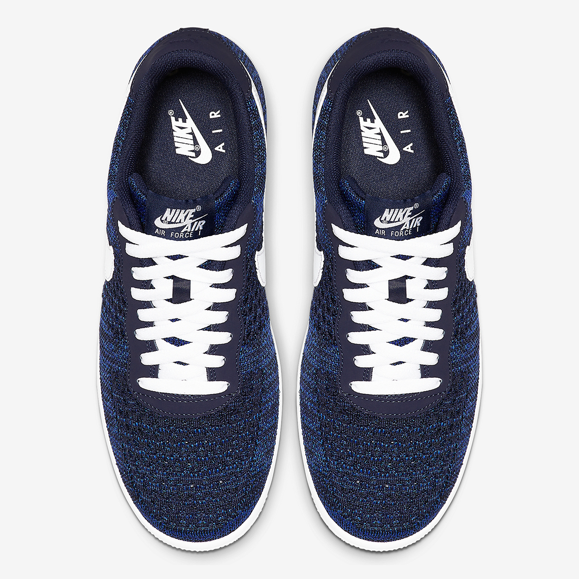 new product 907b1 306bb Nike Air Force 1 Flyknit 2.0 Release Date + Info   SneakerNews.com