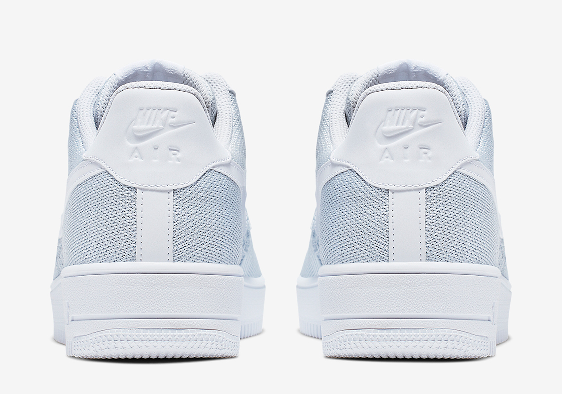 0417cbfc2208 Nike Air Force 1 Flyknit 2.0. Release Date  May 1st