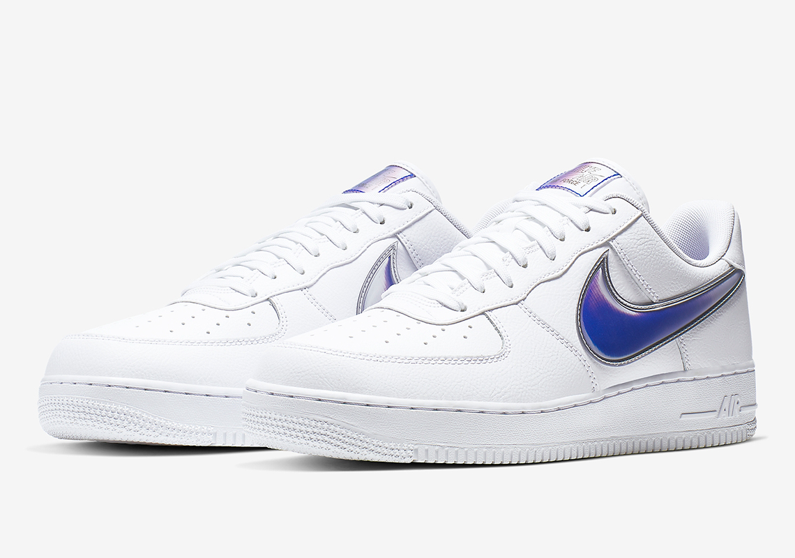 air force 1 numero 41