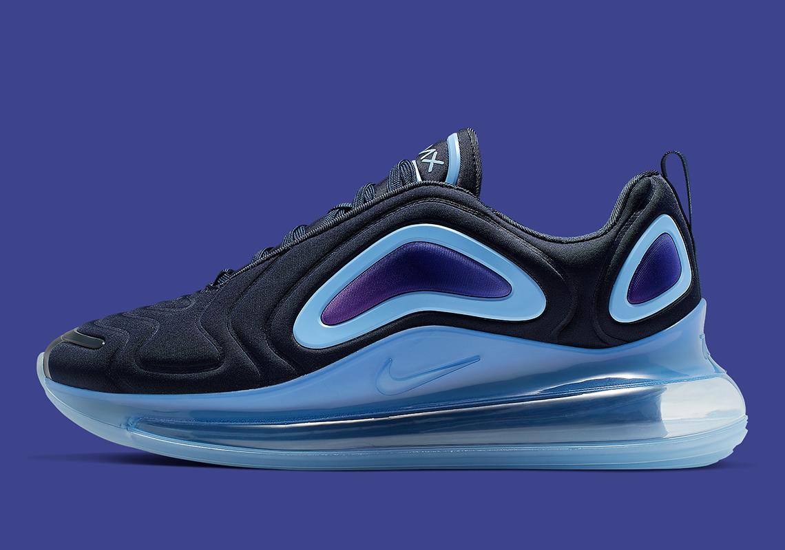 Nike Air Max 720 Obsidian AO2924-402 Release Date