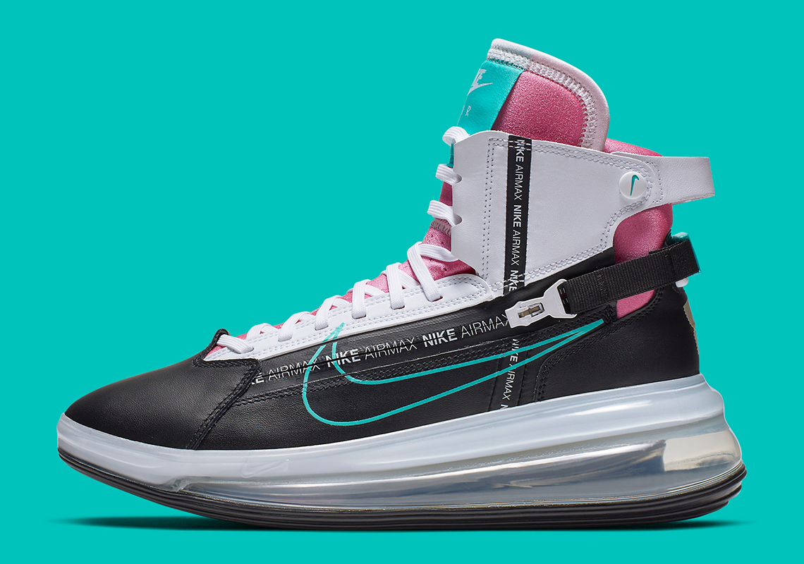 Nike Air Max 720 Saturn South Beach Ao2110 002