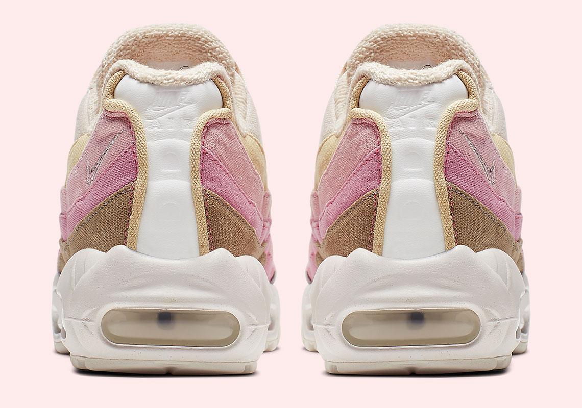 promo code 115c1 12c3e Nike Air Max 95 Plant Color CD7142-700 CD7142-800   SneakerNews.com