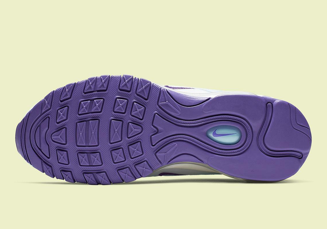 best website 2fc51 4c128 Nike Air Max 97 Easter 921733-303 Release Info   SneakerNews.com