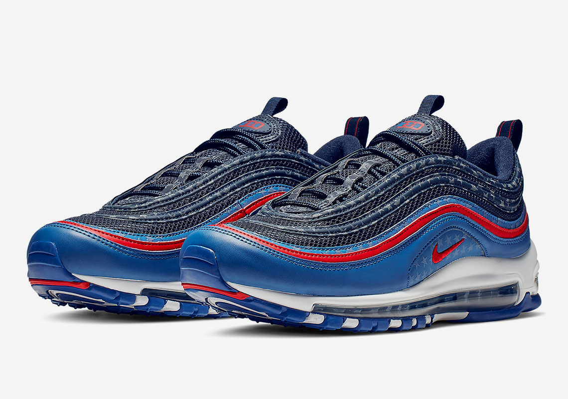 pretty nice cfff1 ac15c A Starry And Patriotic Nike Air Max 97 Is Coming Soon
