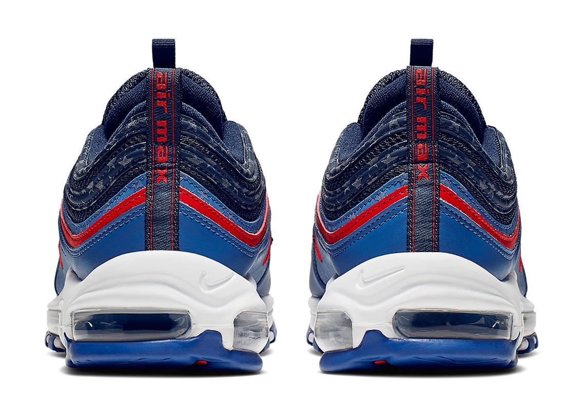 13978a7766397 Nike Air Max 97 Stars CD7791-400 Release Date | SneakerNews.com