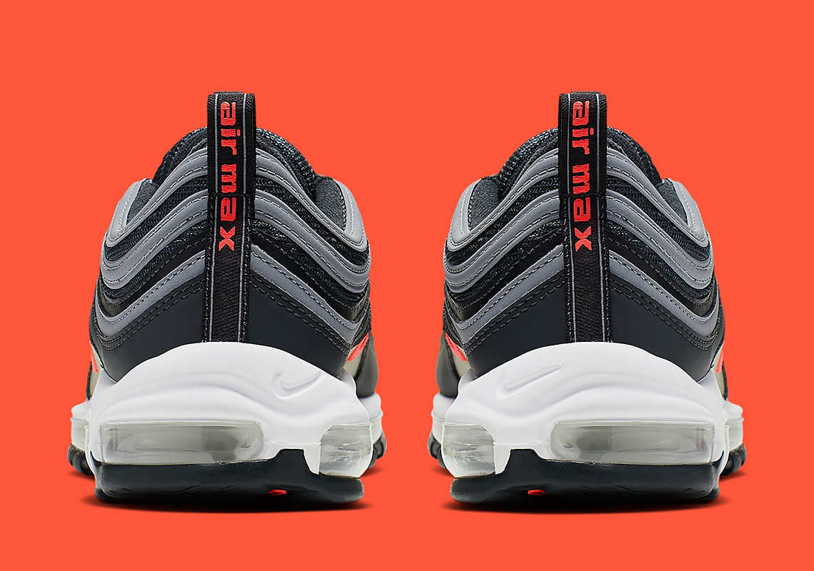 Nike Air Max 97 Essential Grey | BV1986 001