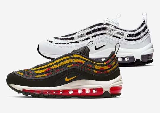 8309269c839 Nike Air Max 97 - Latest Release Info + Updates
