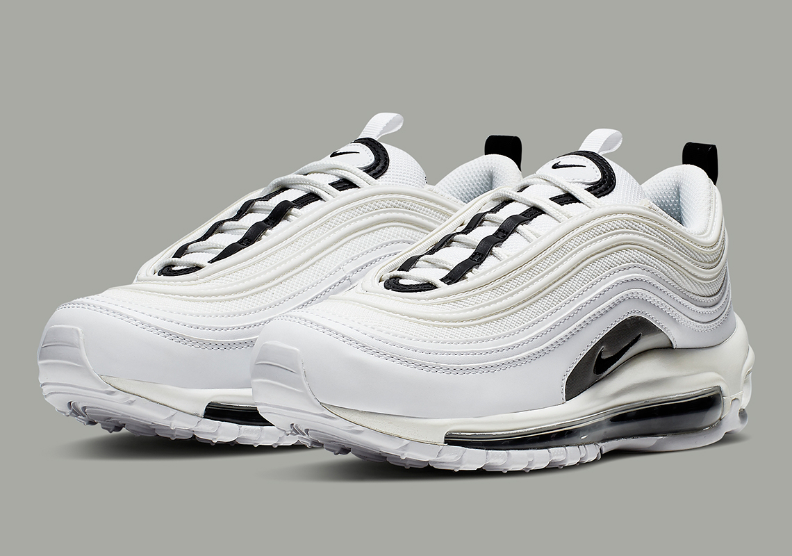 Nike Women's Air Max 97 White | Black | Summit White