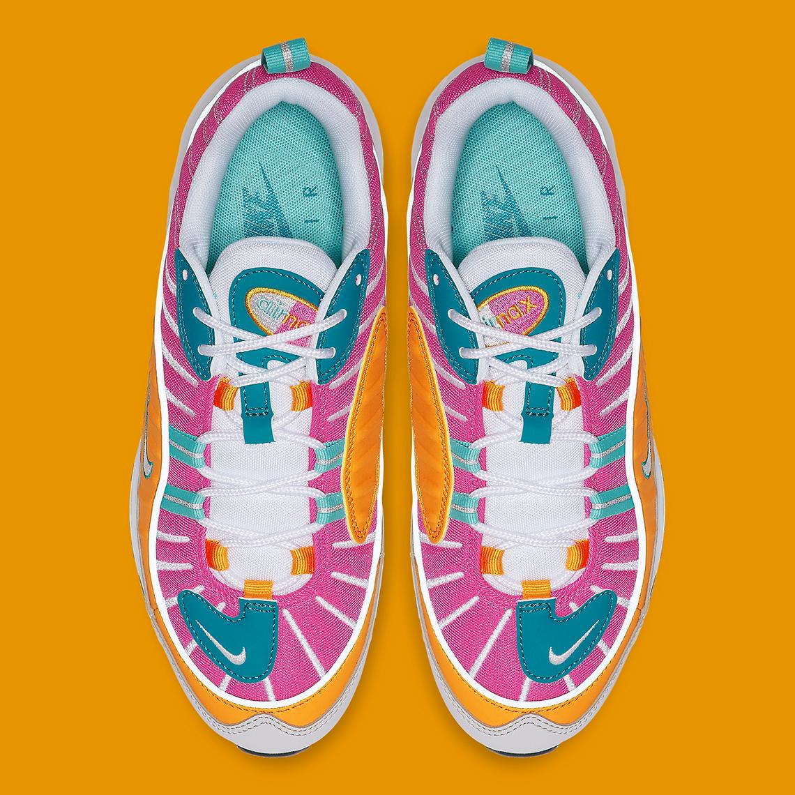 Nike Air Max 98 Easter CI9897-301 Store