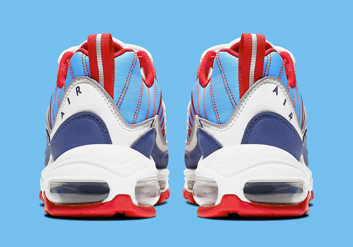 sports shoes 6504a ab66e Nike Air Max 98. Release Date  June 13th, 2019  180. Style Code  AH6799-112.  Advertisement. Advertisement