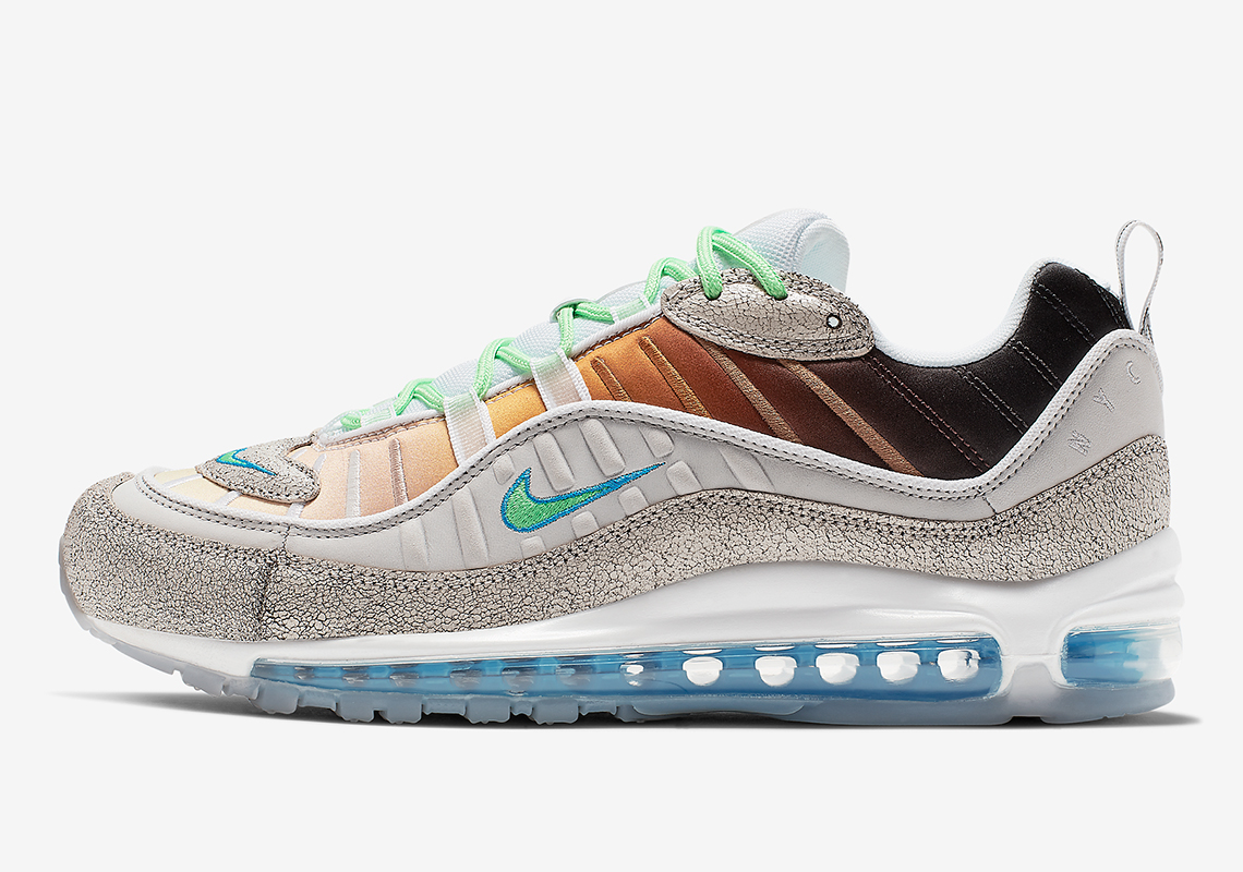 04a611cdc85a4 Nike Air Max On Air Collection Store List