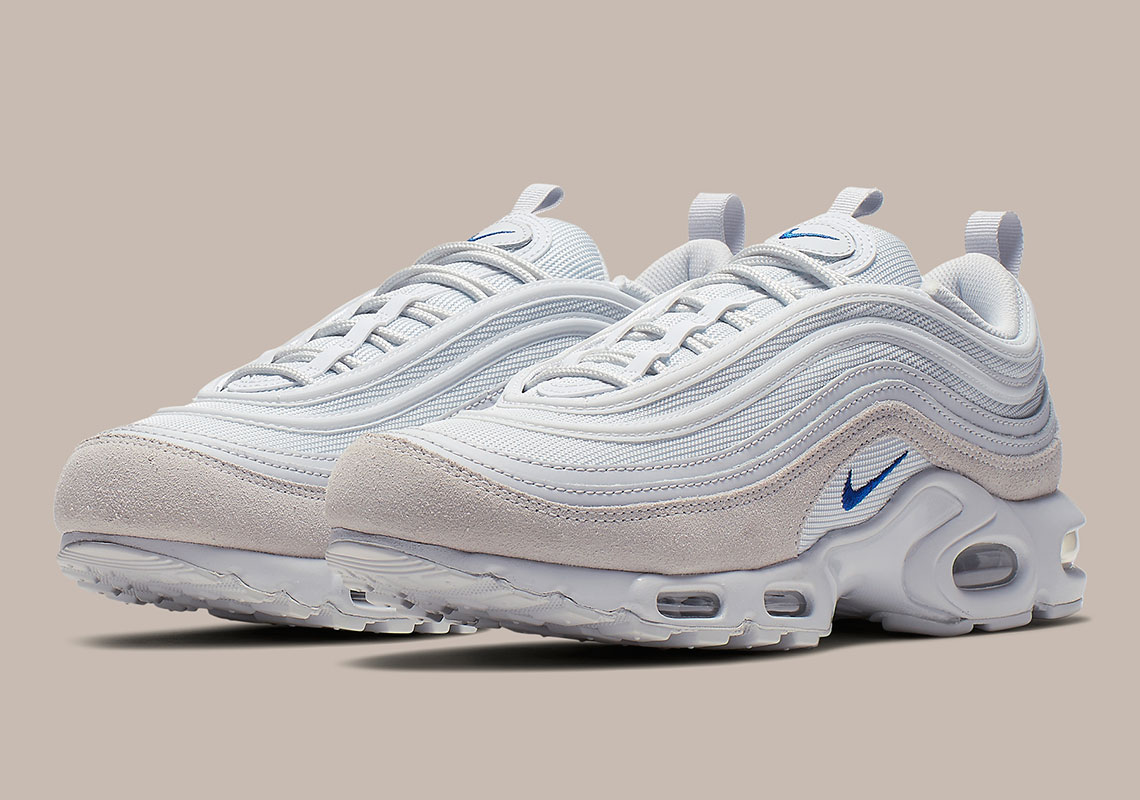 Nike Air Max Plus 97 CD7862 002 Release Info |