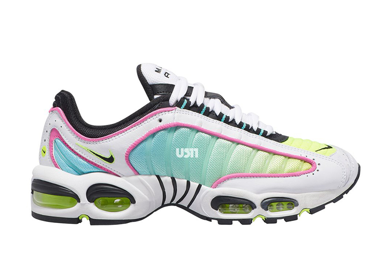 newest fadc3 e64d7 Nike Air Max Tailwind IV 2019 Release Dates + Info ...