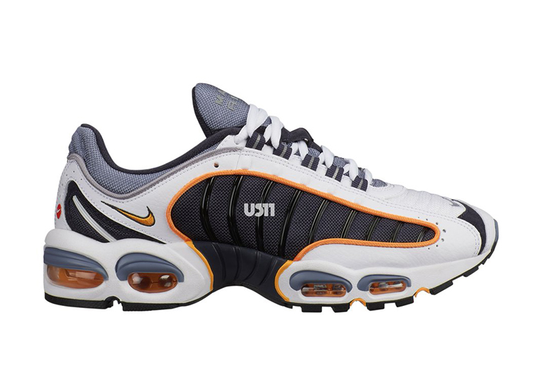 Nike Air Max Tailwind IV 2019 Release Dates + Info ...