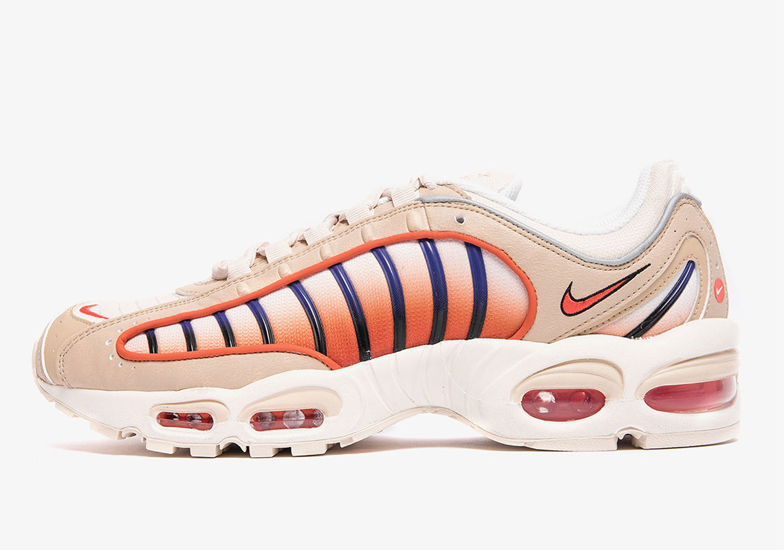"dc8952466 First Look At The Nike Air Max Tailwind IV ""Desert Ore"""