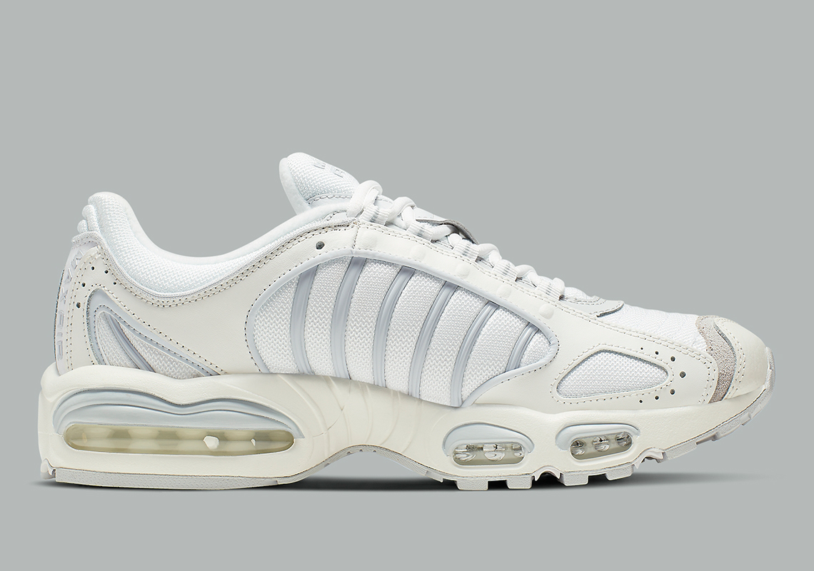 Nike Air Max Tailwind 4 Pure Platinum Release Info