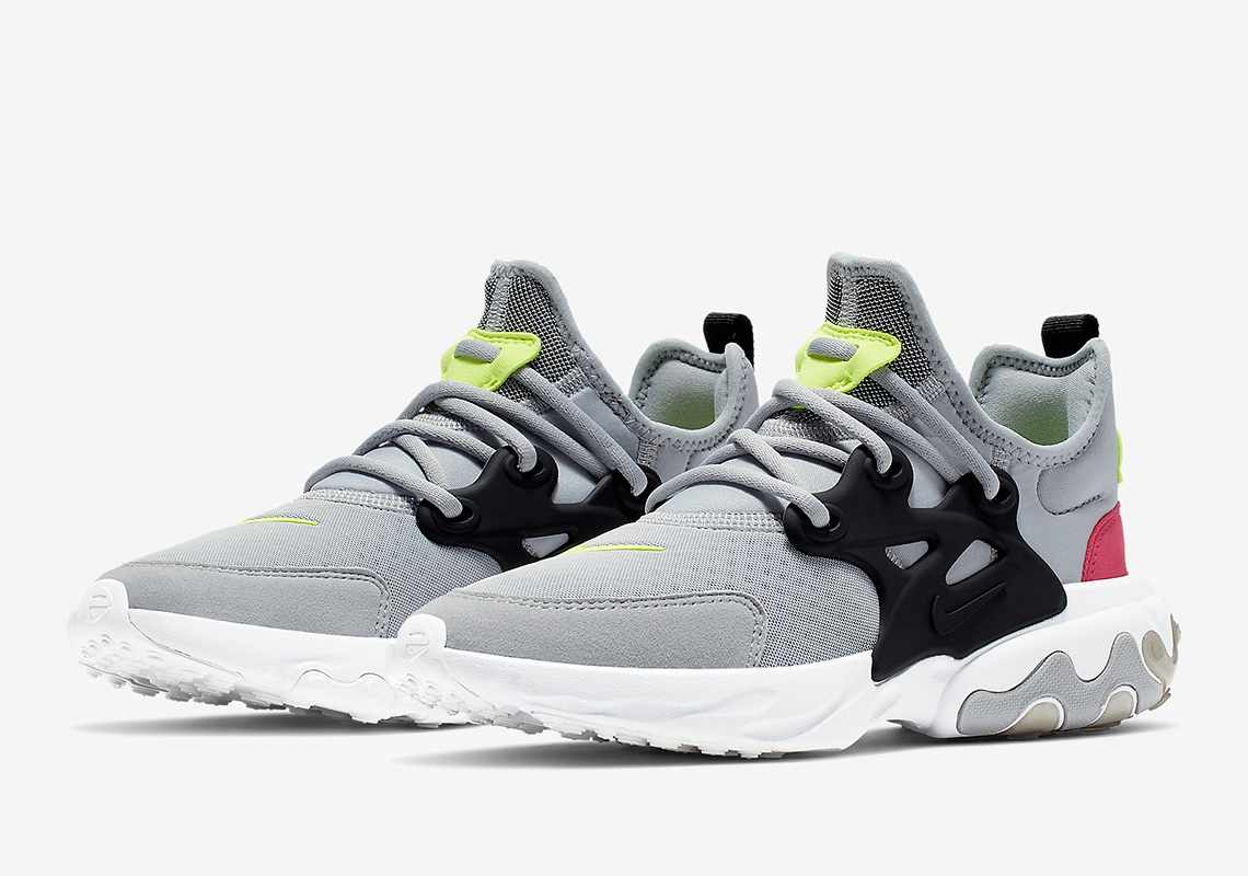 buy online f7033 f9193 Nike React Presto Summer 2019 Release Dates | SneakerNews.com