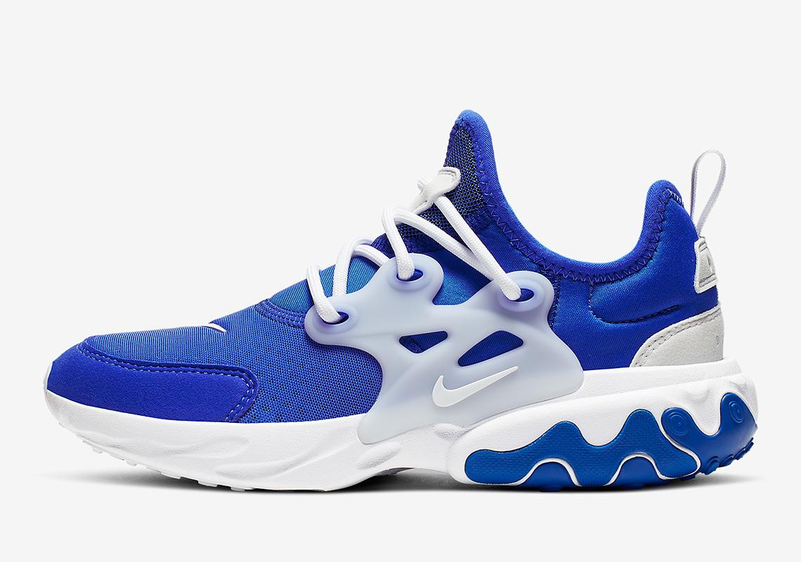 san francisco 41f41 b2437 Nike Presto React Release Date  May 16th, 2019