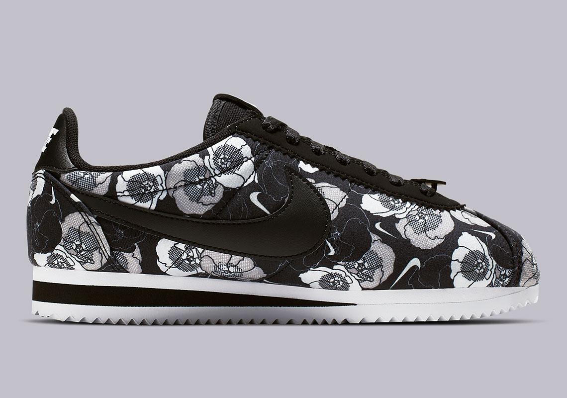 Nike Cortez Floral Pack AV1338 001