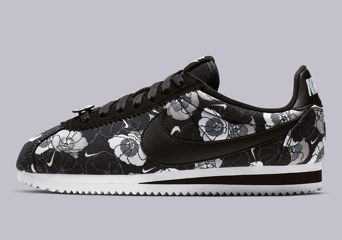 58994e928bc Nike Cortez Floral Pack AV1338 001 Release Info