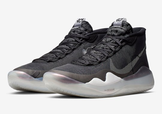 """Nike KD 12 """"The Day One"""" Is Available Now"""