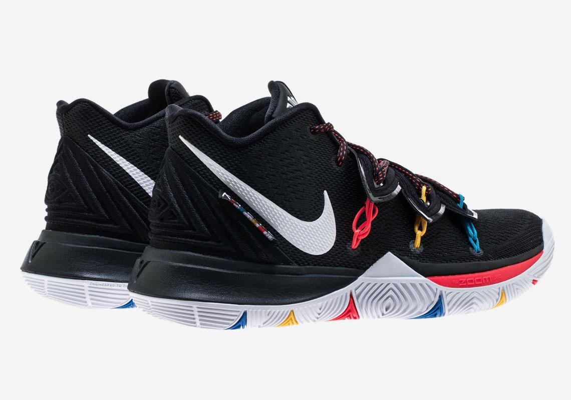 Nike Kyrie 5 Friends AO2918 006 Release