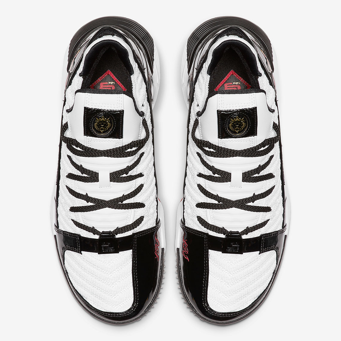 84a1f388274b Nike LeBron 16 Remix LeBron Watch CD2451-101