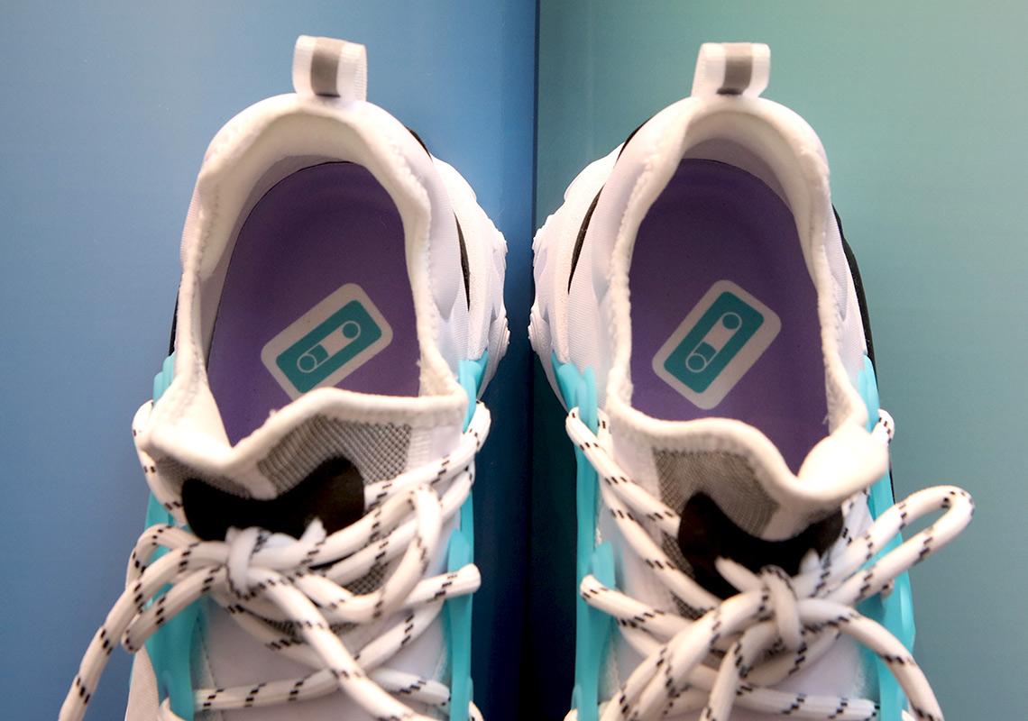 Nike React Presto Release Info |
