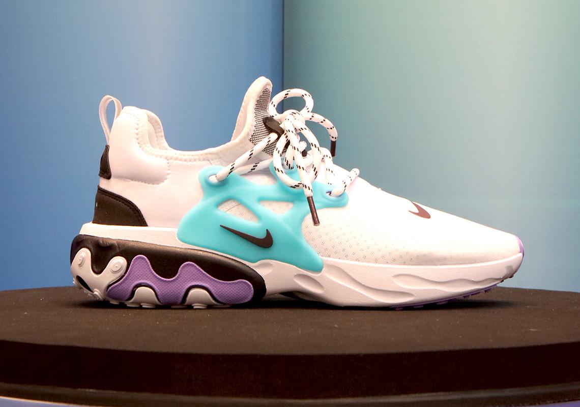 timeless design 5730a 329a0 Nike React Presto - Release Info   SneakerNews.com