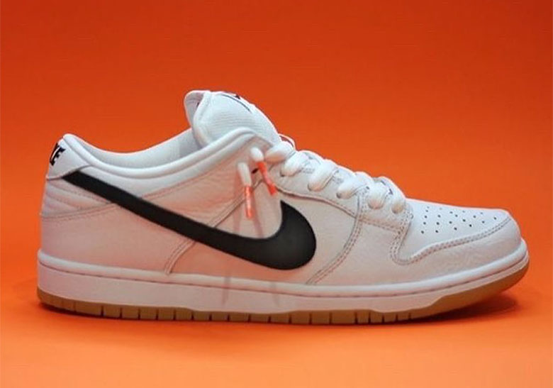 Nike SB Dunk Low White Gum CD2563-100 Release Info | SneakerNews.com
