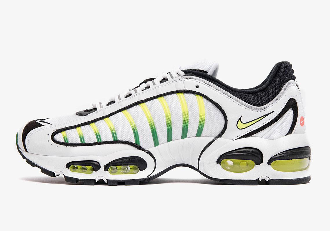14ddab3d1 The Nike Air Max Tailwind IV Has A Release Date The resurgent silhouette  will be getting a lot of run in 2019. READ MORE. Nike Golf Reveals A Snake  Pack ...