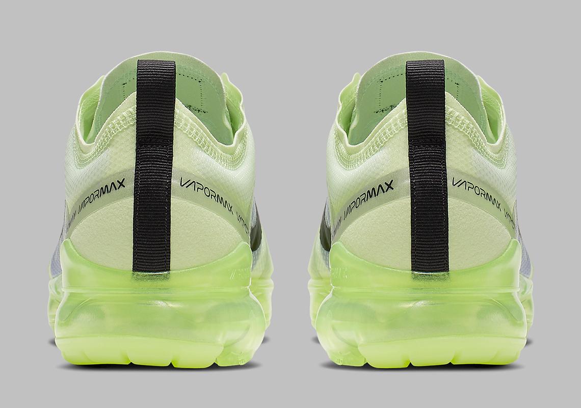 cd35920b54 Nike Vapormax 2019 $190. Color: Barely Volt/Black Style Code: AR6631-702.  Advertisement. Advertisement