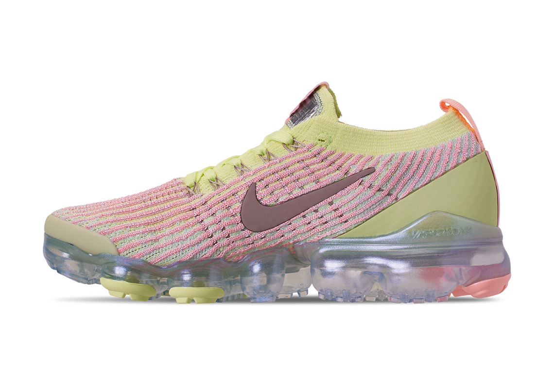 innovative design 63150 1f21c Nike Vapormax Flyknit 3 Women's Easter Release Date ...
