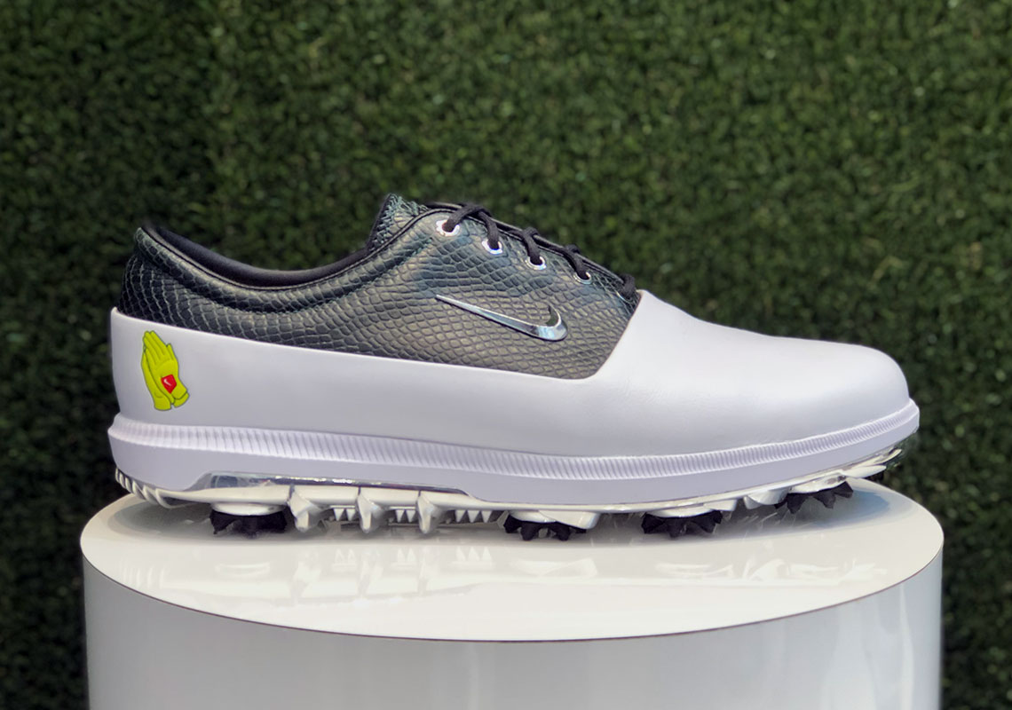 105dc985d00f Nike Starts The 2019 Golf Season With
