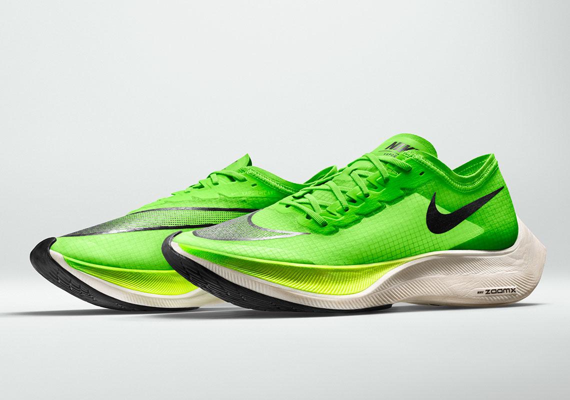 Nike ZoomX Vaporfly NEXT% Percent