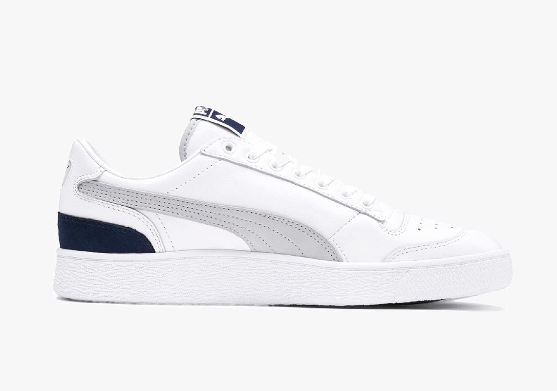 separation shoes 0b1e5 1c112 Puma Ralph Sampson OG Mid + Low Release Date   SneakerNews.com