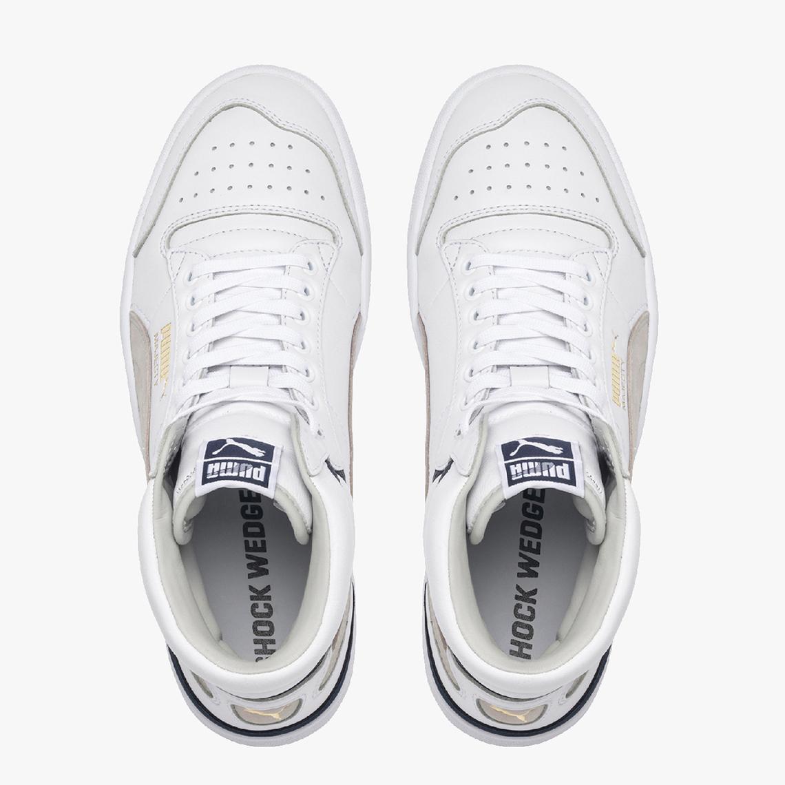 separation shoes b7a57 7d9db Puma Ralph Sampson OG Mid + Low Release Date   SneakerNews.com