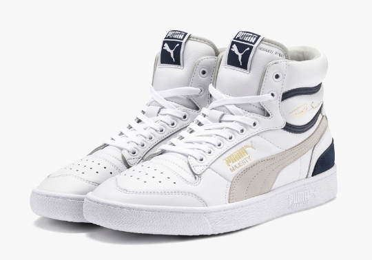 Puma Is Bringing Back Ralph Sampson's Signature Shoes