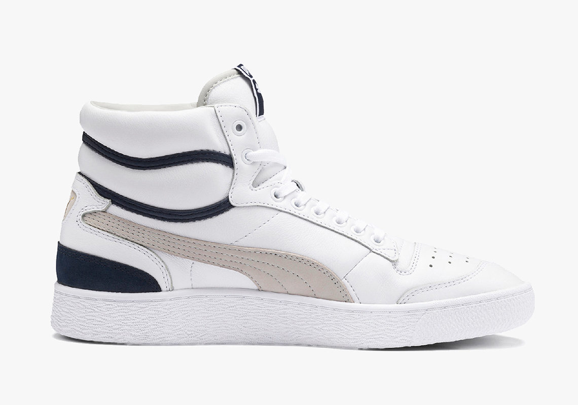 separation shoes 836f7 722bc Puma Ralph Sampson OG Mid + Low Release Date   SneakerNews.com