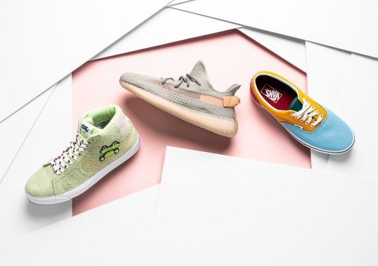 Stadium Goods Kicks Off Summer With A Site-wide Sale