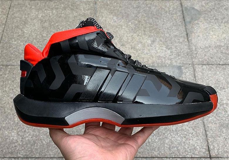 online her officielle fotos bedste service Star Wars adidas Kobe Crazy 1 Release Info | SneakerNews.com