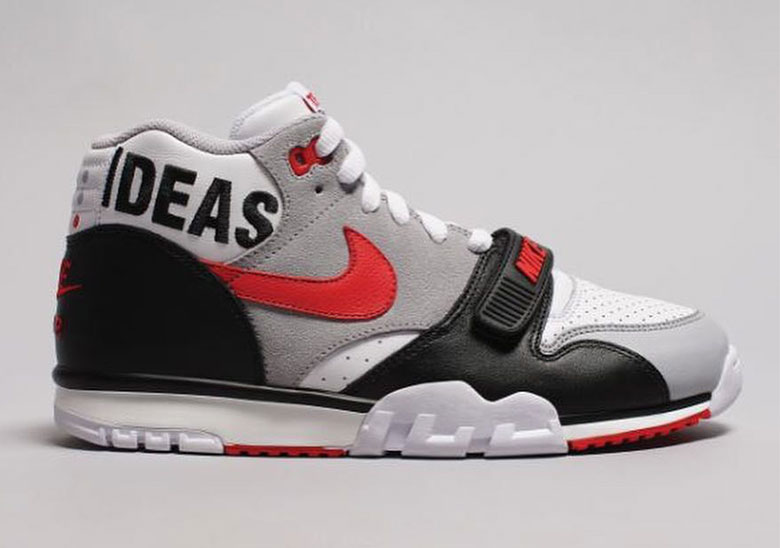 599d5ede2 TEDxPortland Nike Air Trainer 1 Release Info