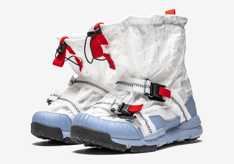 big sale 7facc 42bb2 Tom Sachs x Nike Mars Yard Overshoe Releasing In May