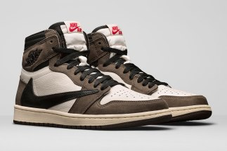 size 40 54c75 70ebb Travis Scott x Air Jordan 1 Officially Releases On May 11th