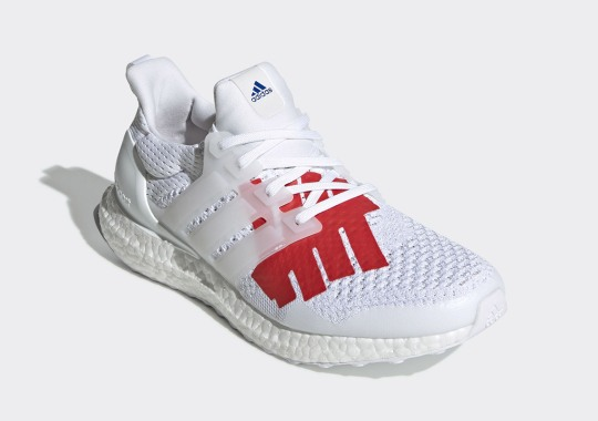 6c8164e8b Official Images Of The Undefeated x adidas Ultra Boost 1.0