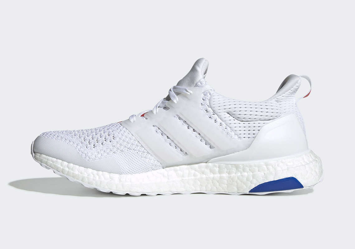 061ca8476 Undefeated x adidas Ultra Boost 1.0. Release Date  May 31st